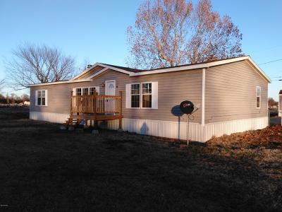 Newton County Single Family Home For Sale: 1263 Fir Street