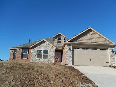 Jasper County Rental For Rent: 2430 S Grand