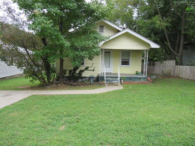 Joplin MO Rental For Rent: $575