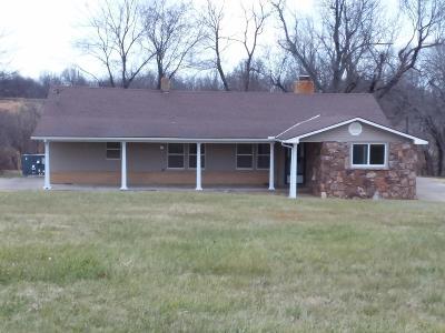 Goodman MO Single Family Home For Sale: $149,900