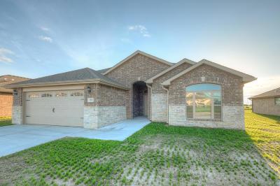 Jasper County Single Family Home For Sale: 2210 Jonathan Hunter