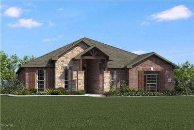 Jasper County Single Family Home For Sale: 2121 Jonathan Hunter