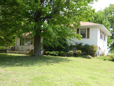 Jasper County Single Family Home For Sale: 1503 N Malang Road
