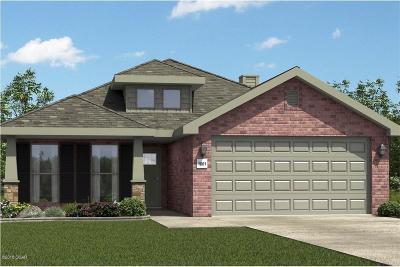 Newton County Single Family Home For Sale: 1209 W Par Circle