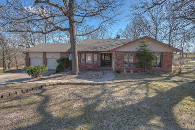 Newton County Single Family Home For Sale: 605 Gooch Road