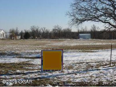 Residential Lots & Land For Sale: 2200 W Fountain Road