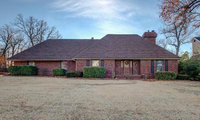 Jasper County Single Family Home For Sale: 220 Fairway Drive