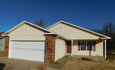 Jasper County Rental For Rent: 2001 W 2nd Street