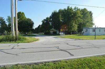 Jasper County Multi Family Home For Sale: Xxx Quest Lane