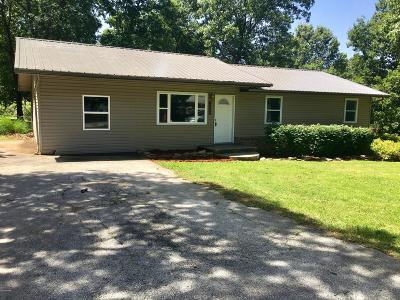 Newton County Single Family Home For Sale: 102 Red Fern Drive
