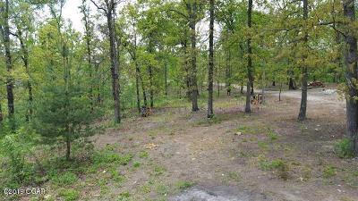 Barry County, Barton County, Dade County, Greene County, Jasper County, Lawrence County, McDonald County, Newton County, Stone County Residential Lots & Land For Sale: 6824 Douglas Fir Road