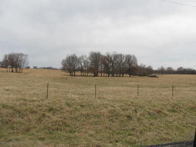 Farm & Ranch For Sale: V Highway