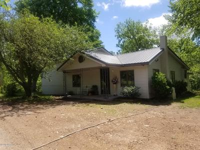 Farm & Ranch For Sale: 25391 Pogue Lane