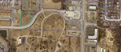 Commercial For Sale: Fountain Road