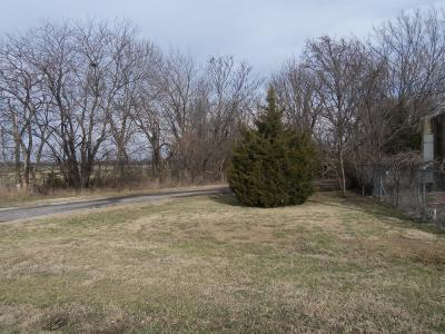 Barry County, Barton County, Dade County, Greene County, Jasper County, Lawrence County, McDonald County, Newton County, Stone County Residential Lots & Land For Sale: Xx Hwy 96 & Greenfield