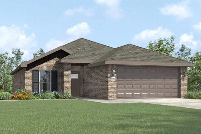 Joplin MO Single Family Home For Sale: $149,948