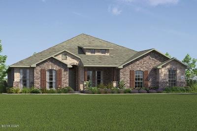 Jasper County Single Family Home For Sale: 119 Cody John Way
