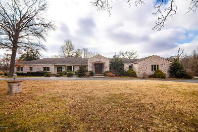 Newton County Single Family Home For Sale: 4330 S Jackson Avenue