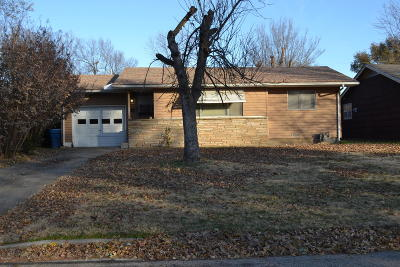 Jasper County Multi Family Home For Sale: 3 Houses
