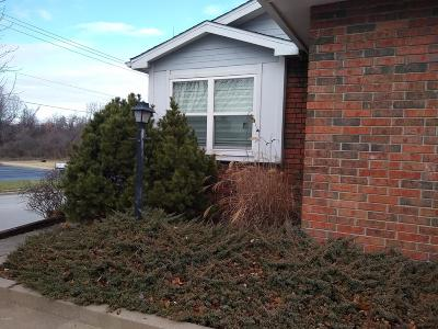 Jasper County Rental For Rent: 729 W 31st Terrace