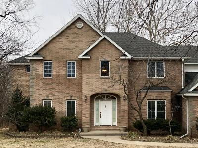 Jasper County Single Family Home For Sale: 13825 Jasmine Loop