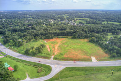 Neosho Residential Lots & Land For Sale: 900 N Highway 71