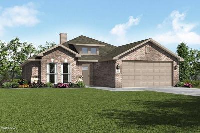 Newton County Single Family Home For Sale: 1213 W Par Circle