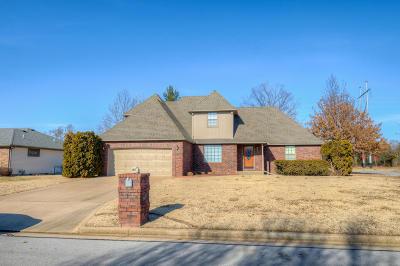 Jasper County Single Family Home For Sale: 2931 Wickersham