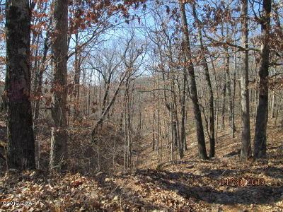 McDonald County Residential Lots & Land For Sale: Xxx Flint Lane