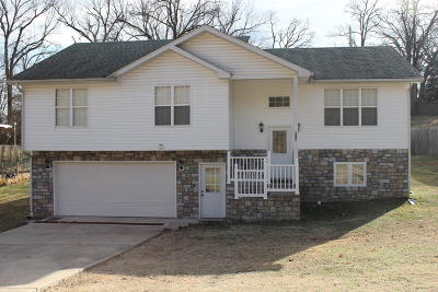 Newton County Single Family Home For Sale: 313 Hazelwood Drive