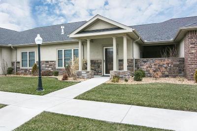 Jasper County Single Family Home For Sale: 1445 Finch Avenue