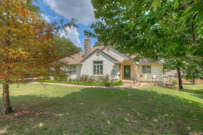 Newton County Single Family Home For Sale: 4411 Belmont Drive