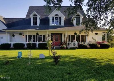 Newton County Single Family Home For Sale: 18865 Skylark Drive