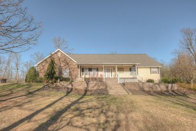 Neosho Single Family Home For Sale: 12153 Wildlife Road