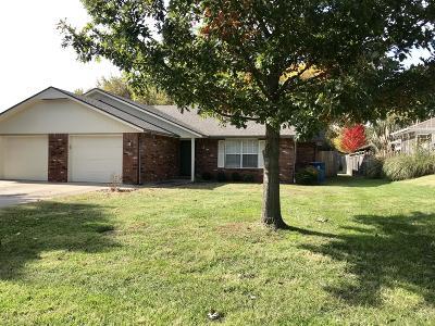 Newton County Rental For Rent: 3319 Poplar