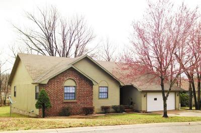 Jasper County Rental For Rent: 107 N Ozark