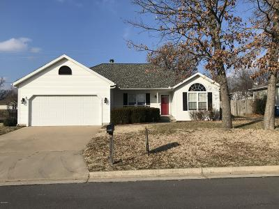 Jasper County Rental For Rent: 4231 W 26th Place