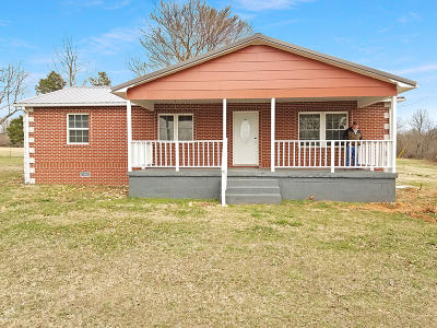 Newton County Single Family Home For Sale: 21873 Lark Road