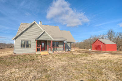 Newton County Single Family Home For Sale: 21592 Foliage Road