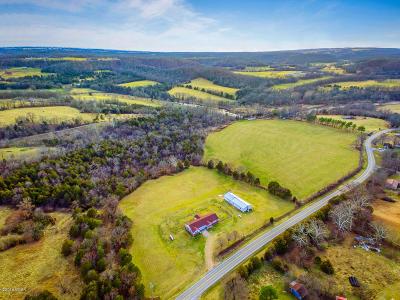 McDonald County Single Family Home For Sale: 4259 Route Kk