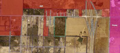 Residential Lots & Land For Sale: E Newman Road