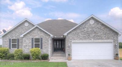 Jasper County Single Family Home For Sale: 10898 County Lane 173