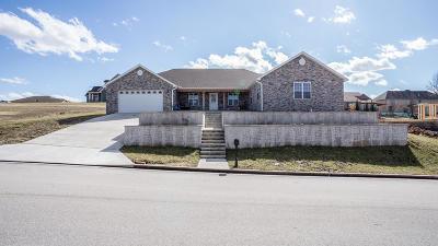 Jasper County Single Family Home For Sale: 2514 N Kingsdale