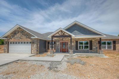 Newton County Single Family Home For Sale: 2129 E 33rd