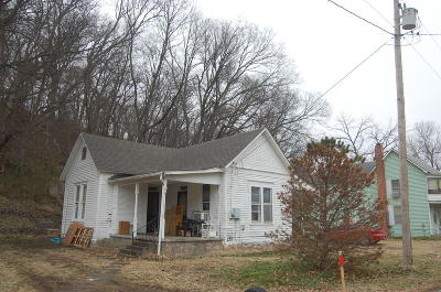Newton County Single Family Home For Sale: 709 Mill Street