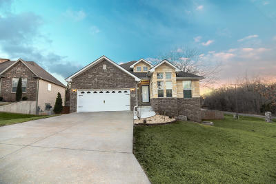 Newton County Single Family Home For Sale: 2916 Summit Drive