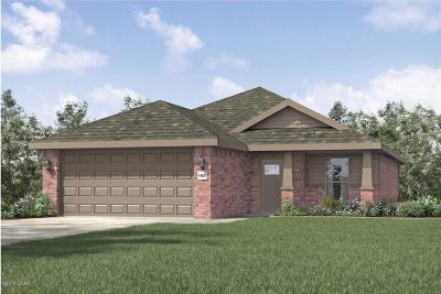 Jasper County Rental For Rent: 1169 N Oak Way