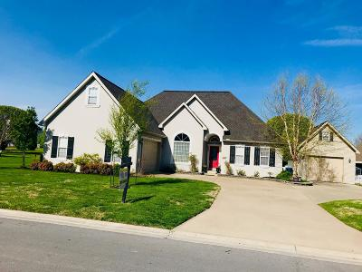 Jasper County Single Family Home For Sale: 606 W Briarbrook Lane
