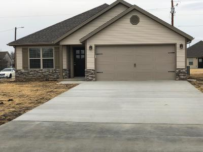 Jasper County Rental For Rent: 2201 S Pearl