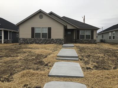 Jasper County Rental For Rent: 2204 S Wall